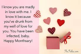 monthsary messages for girlfriend and boyfriend thetalka