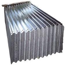 gi corrugated metal roofing sheet