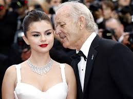 My City - Selena Gomez says that she's getting married to Bill Murray
