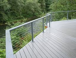 Residential Commercial Railings Stainless Cable Solutions