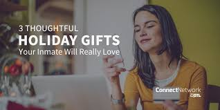 3 thoughtful holiday gifts your inmate