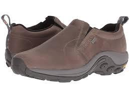 merrell jungle moc leather waterproof