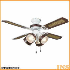 ing ceiling fan white the