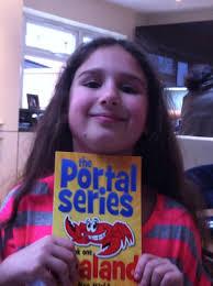 Abigail Jacobs via Joleen Tobias 350   Dee Kirkby Children's Books