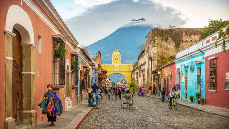 antigua guatemala por que visitarla