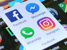 Facebook, Instagram e Whatsapp: in down in tutto il Mondo