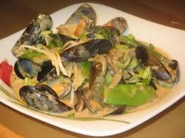 Thai Green Mussel Curry Recipe - Food.com