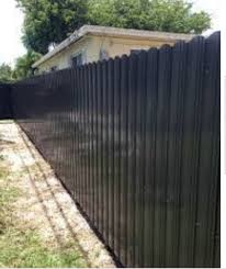 Commercial Fence Installation In Garland Tx Commercial Fencing Company