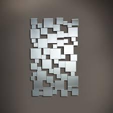 wall mirrors contemporary modern