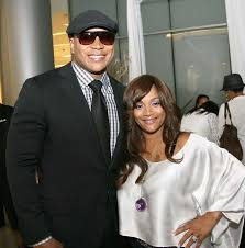 "LL Cool J & Wife Simone Smith Celebrate 25 Years Married: ""We ..."
