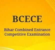 Bihar BCECE Entrance Exam Online Form 2020