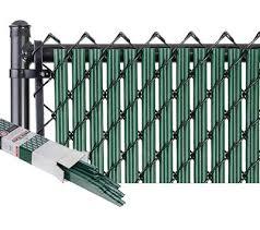 Chain Link Fence Slats Lifetime Warranty Free Shipping
