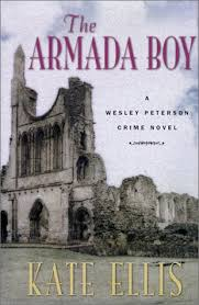 The Armada Boy (Wesley Peterson, #2) by Kate Ellis