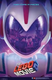 Lego Movie 2 Key Art Poster Contemporary Kids Wall Decor By Trends International