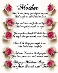 35 Happy Mothers Day Quotes with Images ...