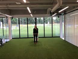 Sports Labs Ltd- Sports Labs at KNVB Campus
