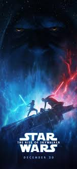 the rise of skywalker iphone wallpaper