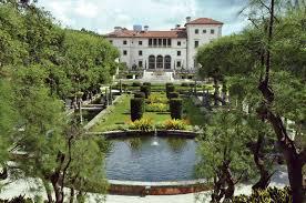 vizcaya museum and gardens trust inc