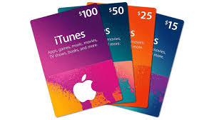 apple itunes gift card 50 tl