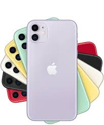 Buy iPhone 11 - Apple