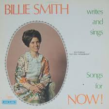 Hymn Time Music Blog: Billie Smith Writes and Sings Songs for NOW!
