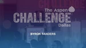 Aspen Challenge | Byron Sanders