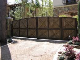Gate Design Ideas Photos