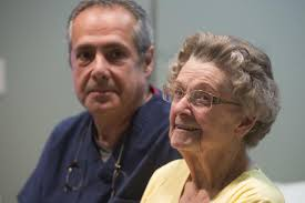 Ogden woman, 92, first in Utah to undergo cryoablation for breast ...