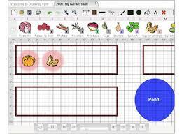 gardening tools to plan