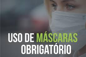 Uso de máscaras é obrigatório em Cabo Frio - Jornal Noticias de ...