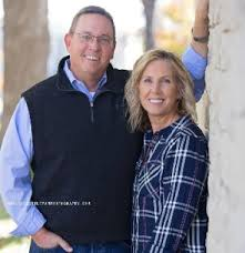 Marty and Christi Smith - APRO
