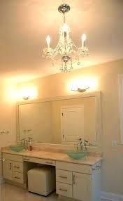 vanity light fixtures lighting bathroom