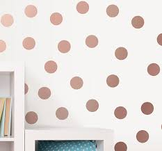 Harriet Bee Dots Wall Decals Reviews Wayfair
