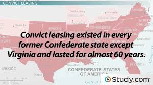 Image result for although most property eventually goes back to its Confederate owners.