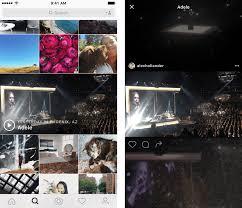 Instagram Keşfet sekmesinde etkinliklerin video kanallarını gösterecek -  Teknoblog