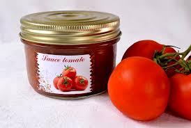 sauce tomate maison ma cuisine santé
