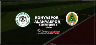 Konyaspor Alanyaspor maçı canlı izle | bein sports 1 şifresiz yayın