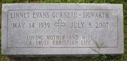 Linnet Evans Gurneau Sigwarth (1939-2007) - Find A Grave Memorial
