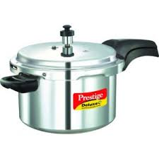 prestige deluxe plus pressure cooker 5