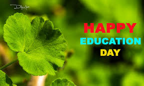 education day wishes messages and quotes in i language