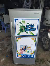 Tủ lạnh cũ bình dương