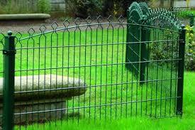 Garden Fence Shengmai Construction Material Technology