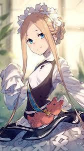 Abigail Williams [Fate/Grand Order] (2250x4000) : Animewallpaper