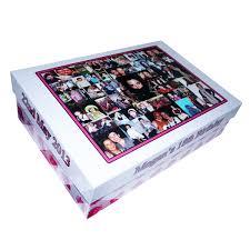 box large 18th birthday gift box