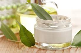 a homemade anti wrinkle cream step to