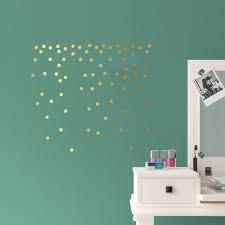 Confetti Wall Decal Wayfair