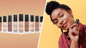 bobbi brown expands foundation shade
