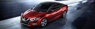 2017 nissan maxima review nissan