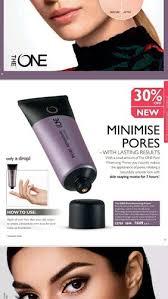 oriflame transpa makeup s