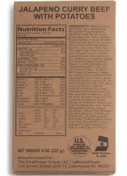 glatt kosher military mre meals 12 pack